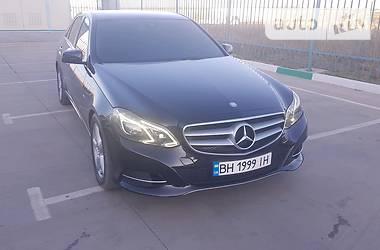Цены Mercedes-Benz E 300 Дизель