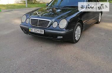 Цены Mercedes-Benz E 320 Дизель