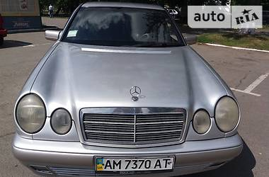 Ціни Mercedes-Benz E-Class Дизель