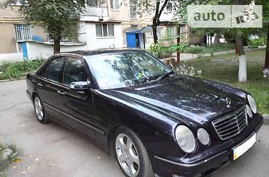 Цены Mercedes-Benz E-Class Дизель