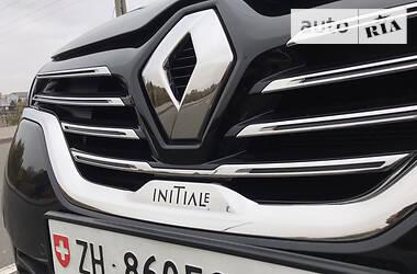 Ціни Renault Espace Дизель