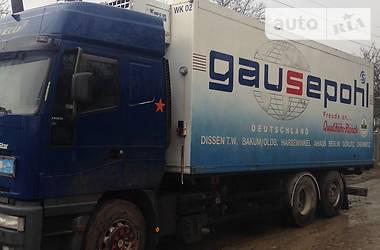 Цены Iveco EuroStar Дизель