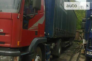 Цены Iveco EuroTech Дизель