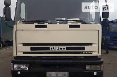 Ціни Iveco EuroTech Дизель