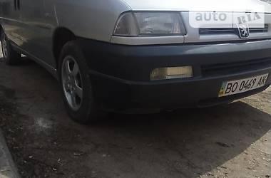 Цены Peugeot Expert груз.-пасс. Дизель