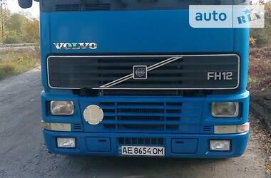 Ціни Volvo F12 Дизель