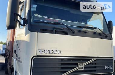 Цены Volvo FH 12 Дизель