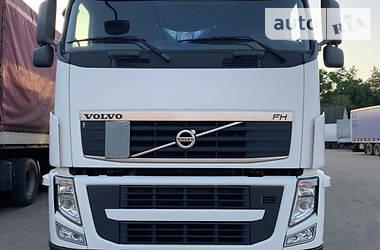 Цены Volvo FH 13 Дизель