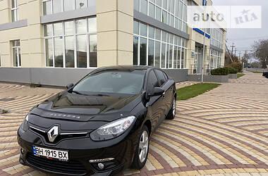 Ціни Renault Fluence Дизель