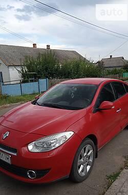 Цены Renault Fluence Дизель