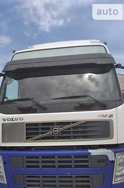 Цены Volvo FM 12 Дизель