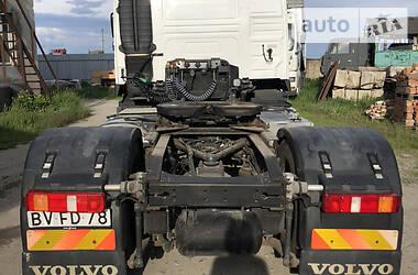 Цены Volvo FM 9 Дизель