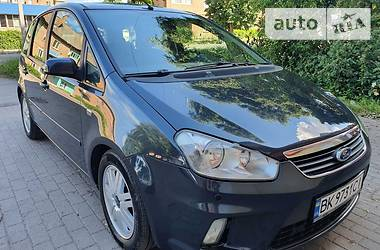 Цены Ford Focus C-Max Дизель