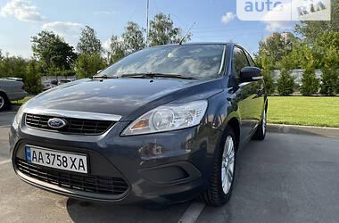 Цены Ford Focus Дизель