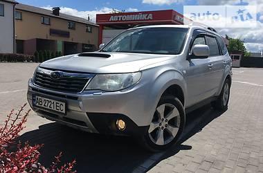 Цены Subaru Forester Дизель