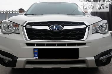 Ціни Subaru Forester Дизель