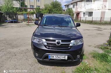 Цены Fiat Freemont Дизель