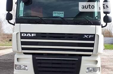 Цены DAF FT XF 105 Дизель