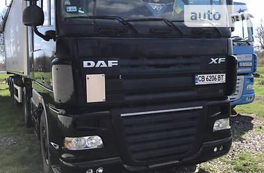 Ціни DAF FT XF 105 Дизель