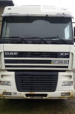Цены DAF FT Дизель
