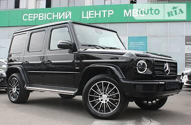 Цены Mercedes-Benz G 400 Дизель