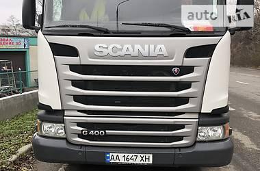 Цены Scania G Дизель