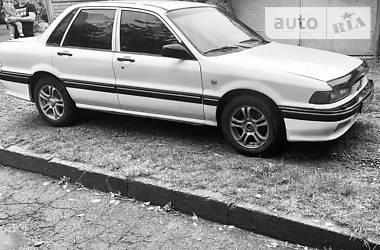 Цены Mitsubishi Galant Дизель