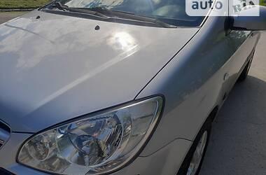 Цены Hyundai Getz Дизель
