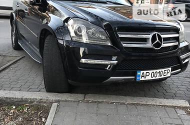 Цены Mercedes-Benz GL 320 Дизель