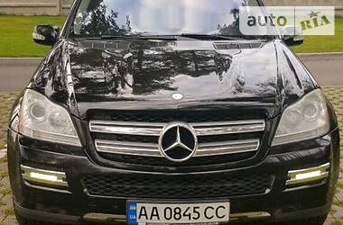 Цены Mercedes-Benz GL 320 Дизель