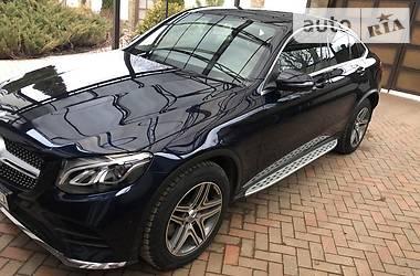Цены Mercedes-Benz GLC 220 Дизель