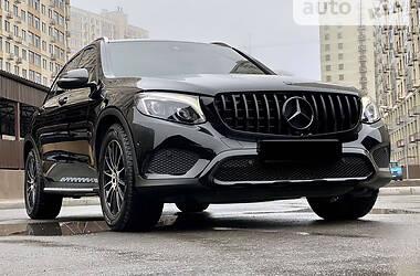 Ціни Mercedes-Benz GLC 220 Дизель
