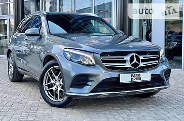 Ціни Mercedes-Benz GLC 250 Дизель