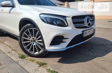 Цены Mercedes-Benz GLC 250 Дизель