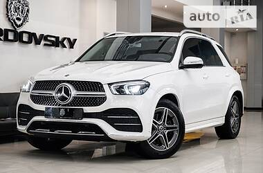 Цены Mercedes-Benz GLE 300 Дизель
