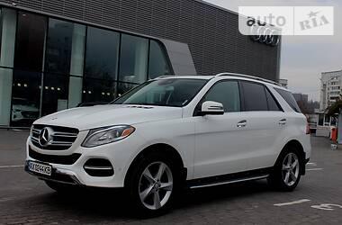 Ціни Mercedes-Benz GLE 300 Дизель