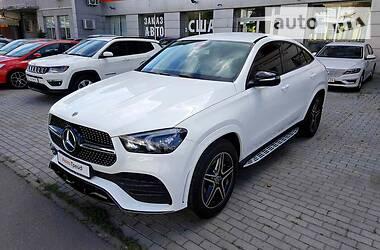 Цены Mercedes-Benz GLE 350 Дизель