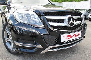 Ціни Mercedes-Benz GLK 220 Дизель