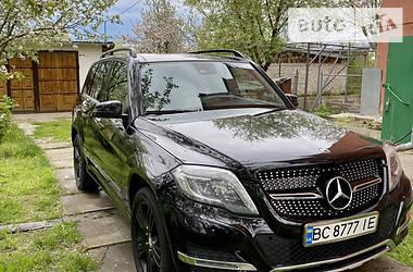 Цены Mercedes-Benz GLK 250 Дизель
