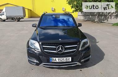 Ціни Mercedes-Benz GLK 250 Дизель