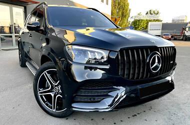 Ціни Mercedes-Benz GLS 400 Дизель