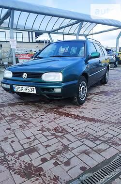 Цены Volkswagen Golf III Дизель