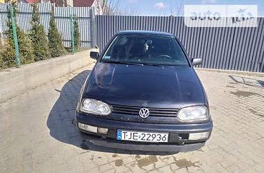 Ціни Volkswagen Golf III Дизель
