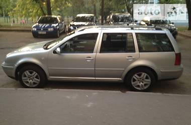 Ціни Volkswagen Golf IV Дизель