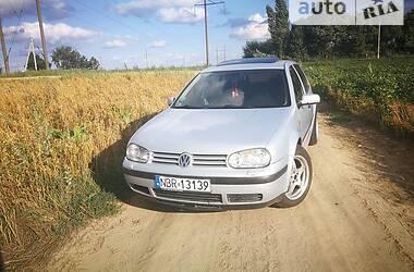 Цены Volkswagen Golf IV Дизель