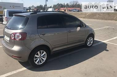 Ціни Volkswagen Golf Plus Дизель