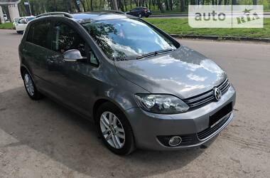 Ціни Volkswagen Golf Plus Дизель