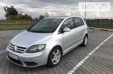 Цены Volkswagen Golf Plus Дизель