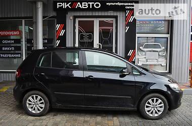 Цены Volkswagen Golf Plus Дизель