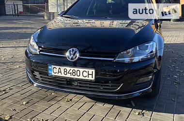 Цены Volkswagen Golf Sportsvan Дизель